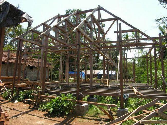 проекти каркасних будинків