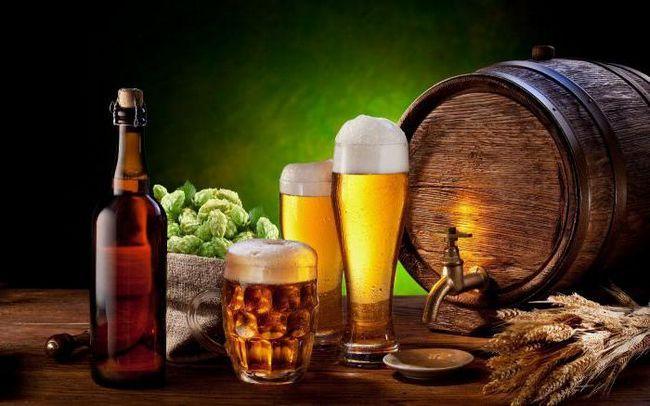 Фото - Домашнє пиво: рецепт, інгредієнти, технологія приготування