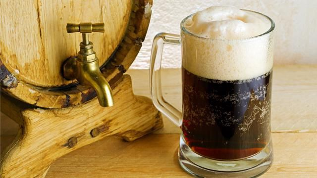 як зварити домашнє пиво