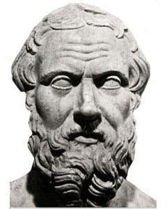 філософ Демокріт