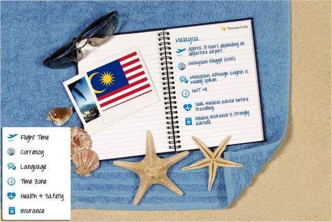Фото - Пам'ятки Малайзії: опис, цікаві місця та відгуки