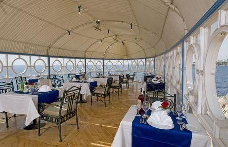 dreams beach resort sharm el sheikh 5