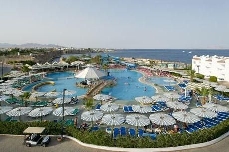dreams beach resort 5 шарм ель шейх фото