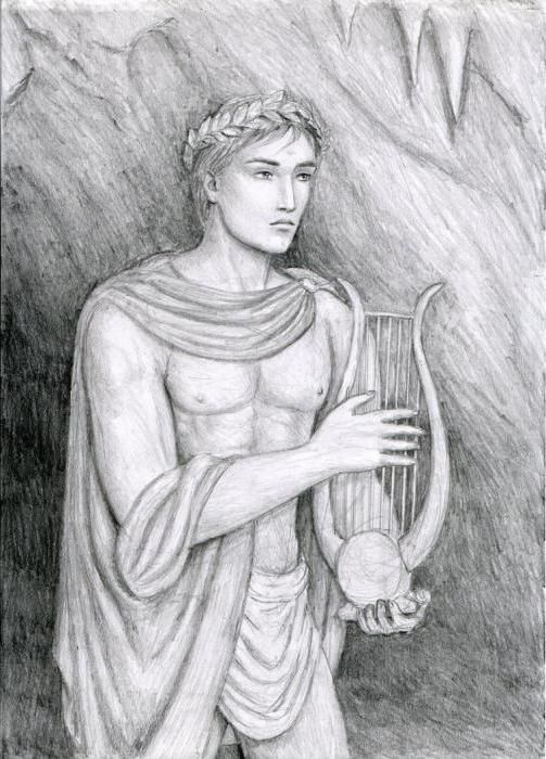 культура і релігія стародавньої греції