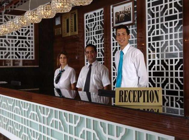 дріта готель туреччина 5 відгуки фото