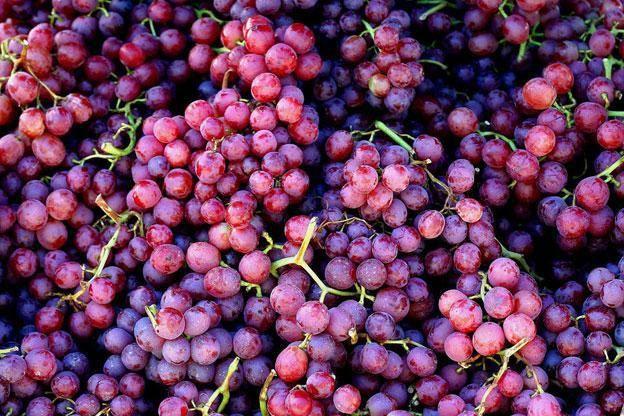 сік з винограду