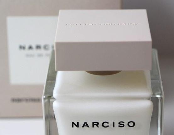 нарцис родрігес парфум