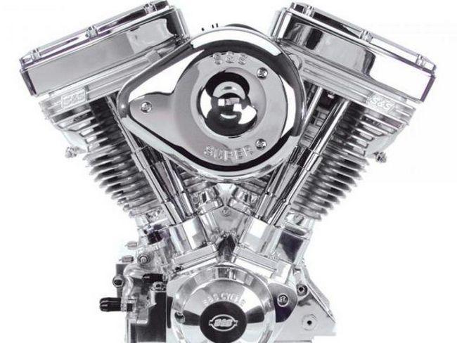 ремонт двигуна мотоцикла