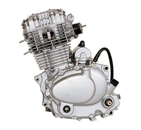 двигун мотоцикла урал