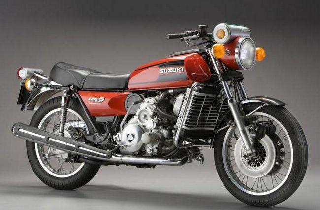 двигун мотоцикла иж