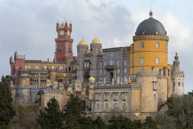 тури до Португалії