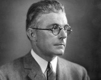 Джон Уотсон психолог