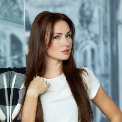 Катерина Малафєєва