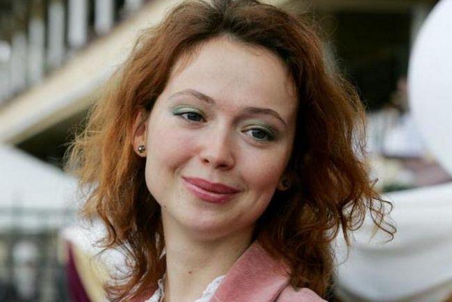 актриса Олена Захарова фільмографія