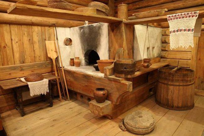 Міні музей хліба