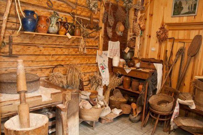 Музей хліба санкт петербург