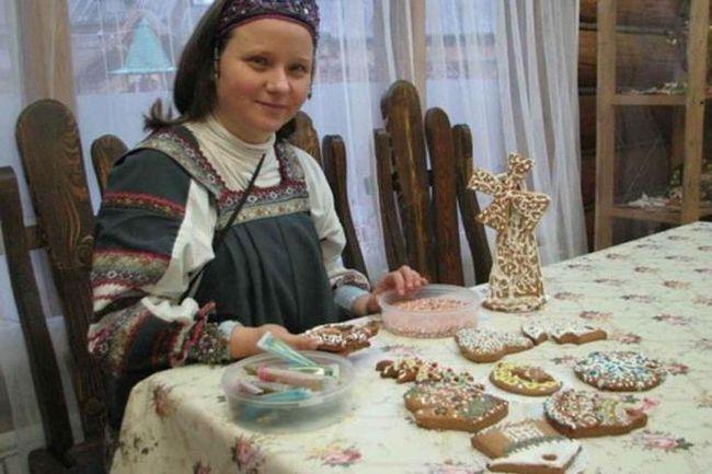 Музей хліба петербург