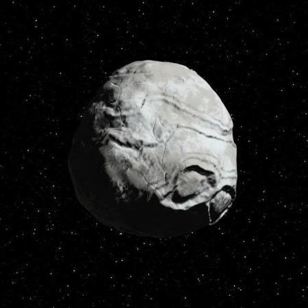 як називається природний супутник планети земля