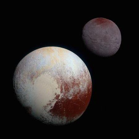 природний супутник землі місяць або марс