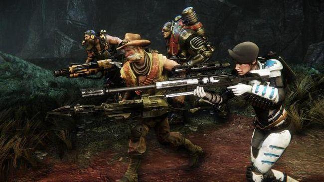 ARK: Survival Evolved відео огляд