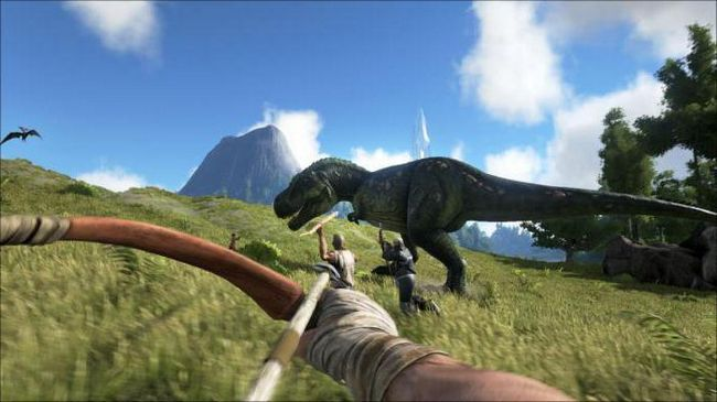 Survival Evolved огляд