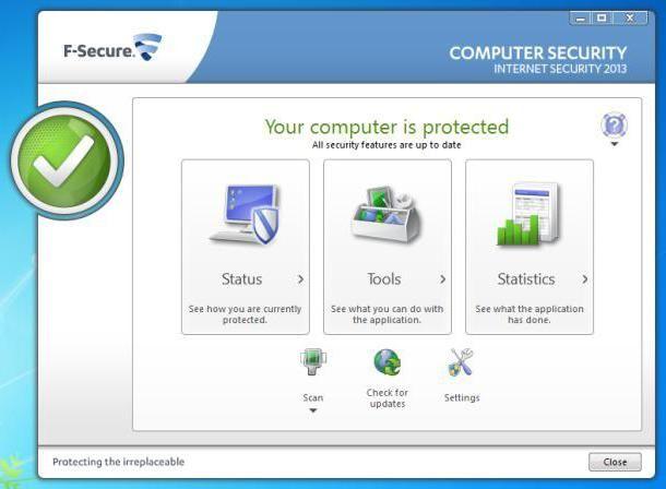 Фото - F-Secure: як видалити з комп'ютера або мобільного гаджета?