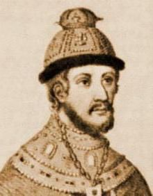 царювання Федора Іоанновича