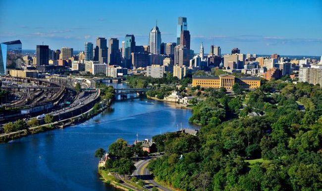 Філадельфія США
