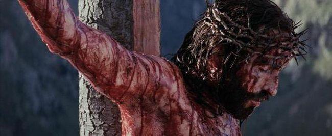 пристрасті Христові актори диявол