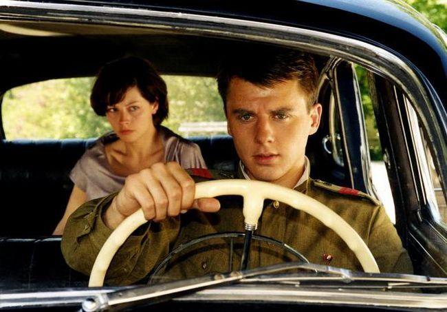 водій для віри актори