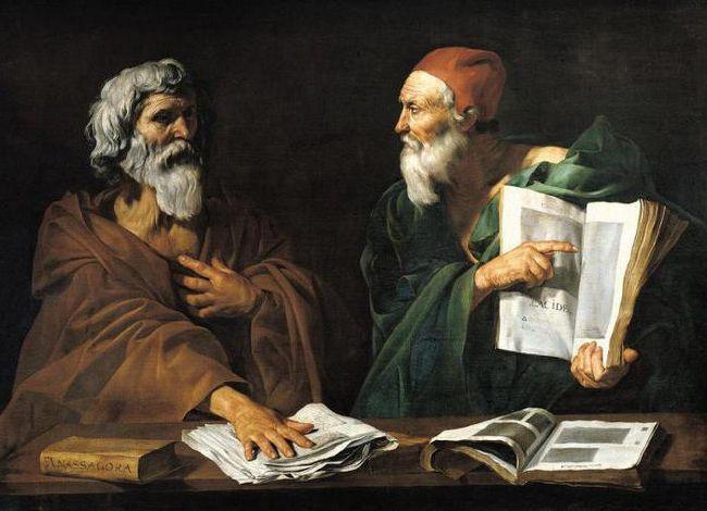 філософи список