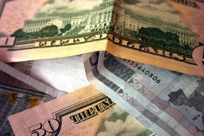 фінансові ринки учасники фінансових ринків