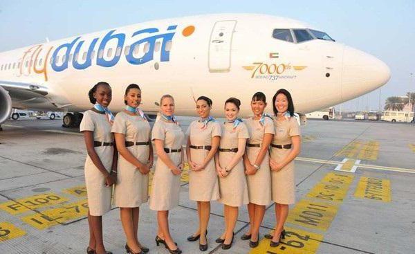 Фото - Flydubai: відгуки про авіакомпанію