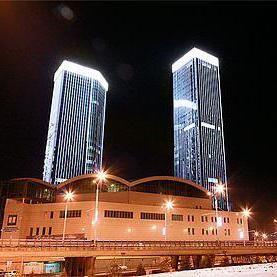 фондова біржа казахстана зараз