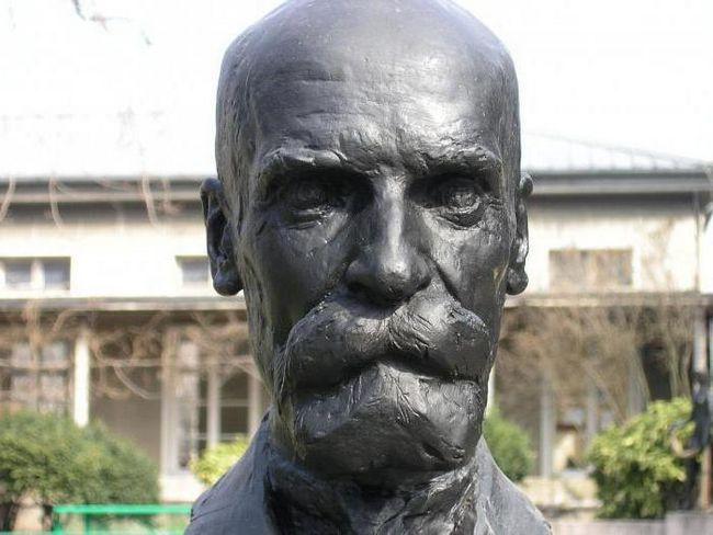 Еміль Дюркгейм соціологія