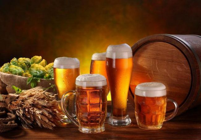 Фото - Французьке пиво: опис, марки та відгуки. Французьке пиво