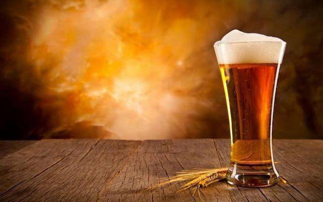 французьке пиво «Кроненберг»