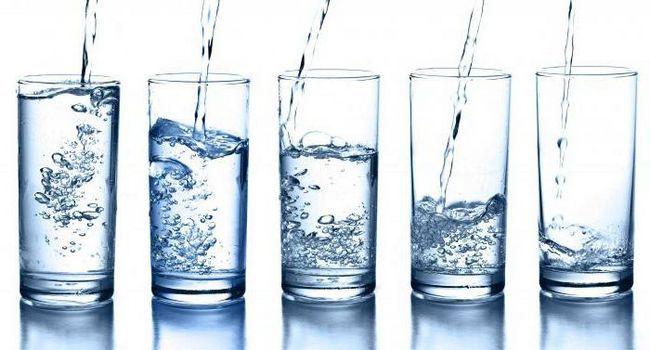 функції води в організмі