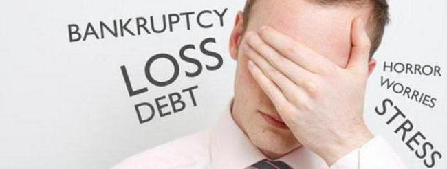 банкрутство ооо