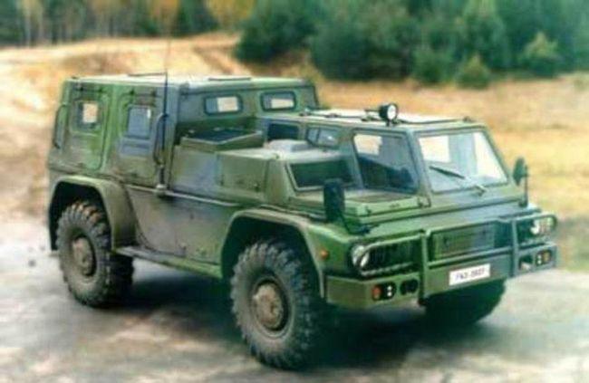 ГАЗ 39371