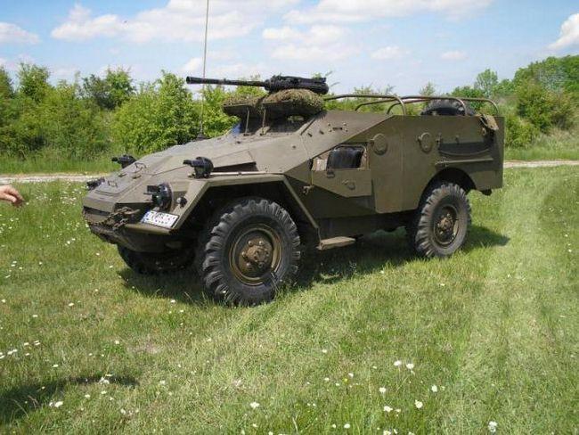 Автомобіль ГАЗ 63
