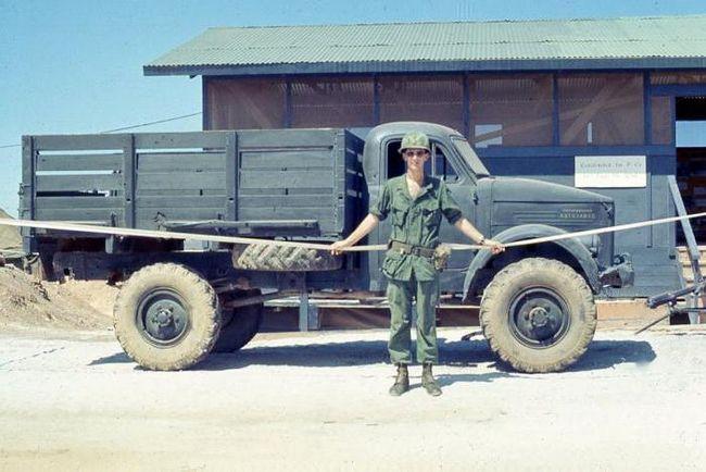 ГАЗ 63 Ціна