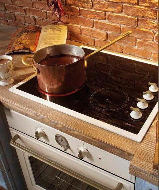 газові плити горіння з газовою духовкою відгуки
