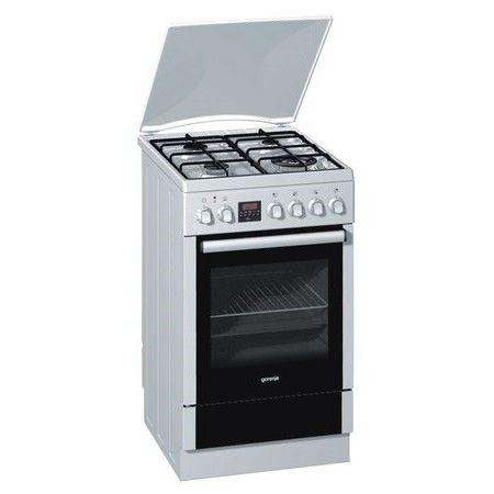 газові плити горіння з електричною духовкою відгуки