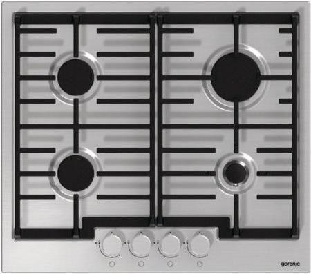 вибір газової плити з хорошою духовкою