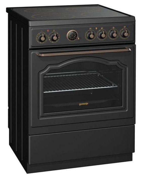 відгуки про кухонних плитах як вибрати кращі