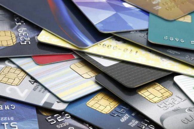 де можна оформити кредитну карту без довідок