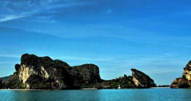 Фото - Де знаходиться Малакка (півострів)? Країни, розташовані на півострові Малакка