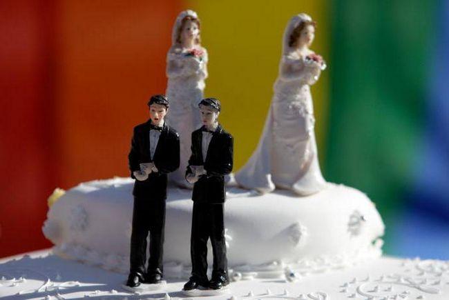 європейські країни де дозволені одностатеві шлюби