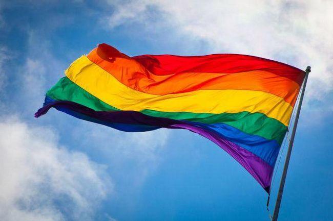 країни де дозволені одностатеві шлюби